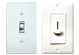 Switches Dimmers