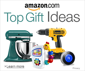 [Ad]Shop Amazon - Top Gift Ideas