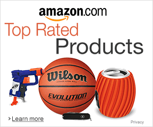 [Ad]Shop Amazon - Top Rated Products